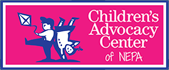 The Children's Advocacy Center of Northeastern Pennsylvania Logo