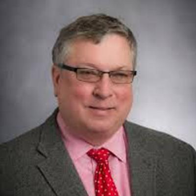 Thomas Novinger, M.D., F.A.A.P.